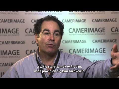 Camerimage John Schwartzman interview teaser