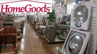 HOMEGOODS * SHOP WITH ME!!!