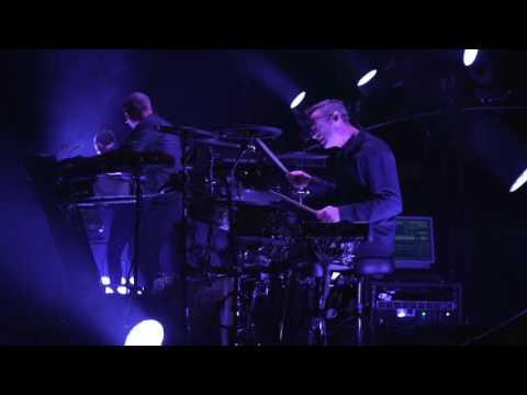 Schiller - Klangwelten Live - Live Aus Dem Colosseum, Essen