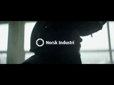 Lyden av Norsk Industri