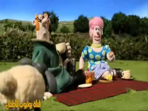 Serta Sheep Shaun The Sheep Lambchop