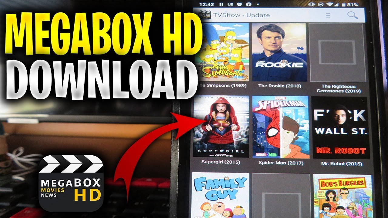 Megabox HD Download Android APK/iOS 🔥 Install Megabox HD Latest ...