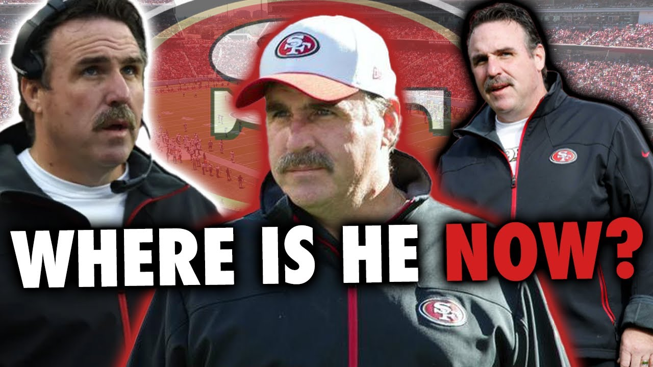 The Gym Teacher Who Coached the 49ers (What Happened to Jim Tomsula)