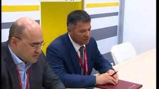 Приморский край подписал соглашение с концерном «Алмаз-Антей» на ПМЭФ-2018