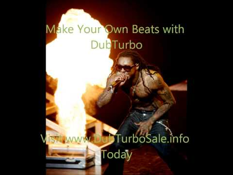 Fireman Instrumental Lil Wayne [High Quality]