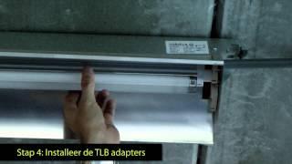 TL Adapter installatie instructie