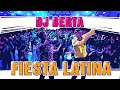 Download Balli di gruppo 2019 - FIESTA LATINA - DJ BERTA - latin cumbia line dance MP3 song and Music Video