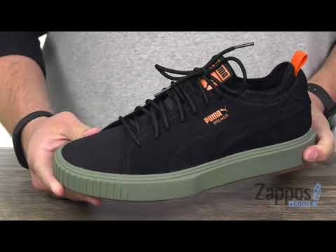 f203a0df221 PUMA Puma Breaker Knit Sunfaded SKU  8992575