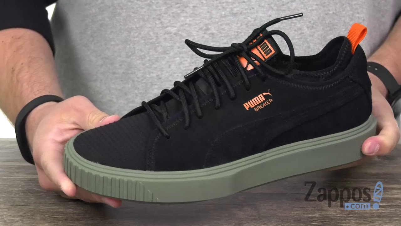 9d337fccf9f PUMA Breaker Mesh FOF SKU  9058896 - YouTube