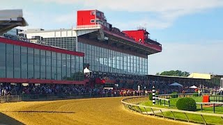 The 146th running of the Preakness Stakes with WagerTalk Co-Founder Marco D'Angelo