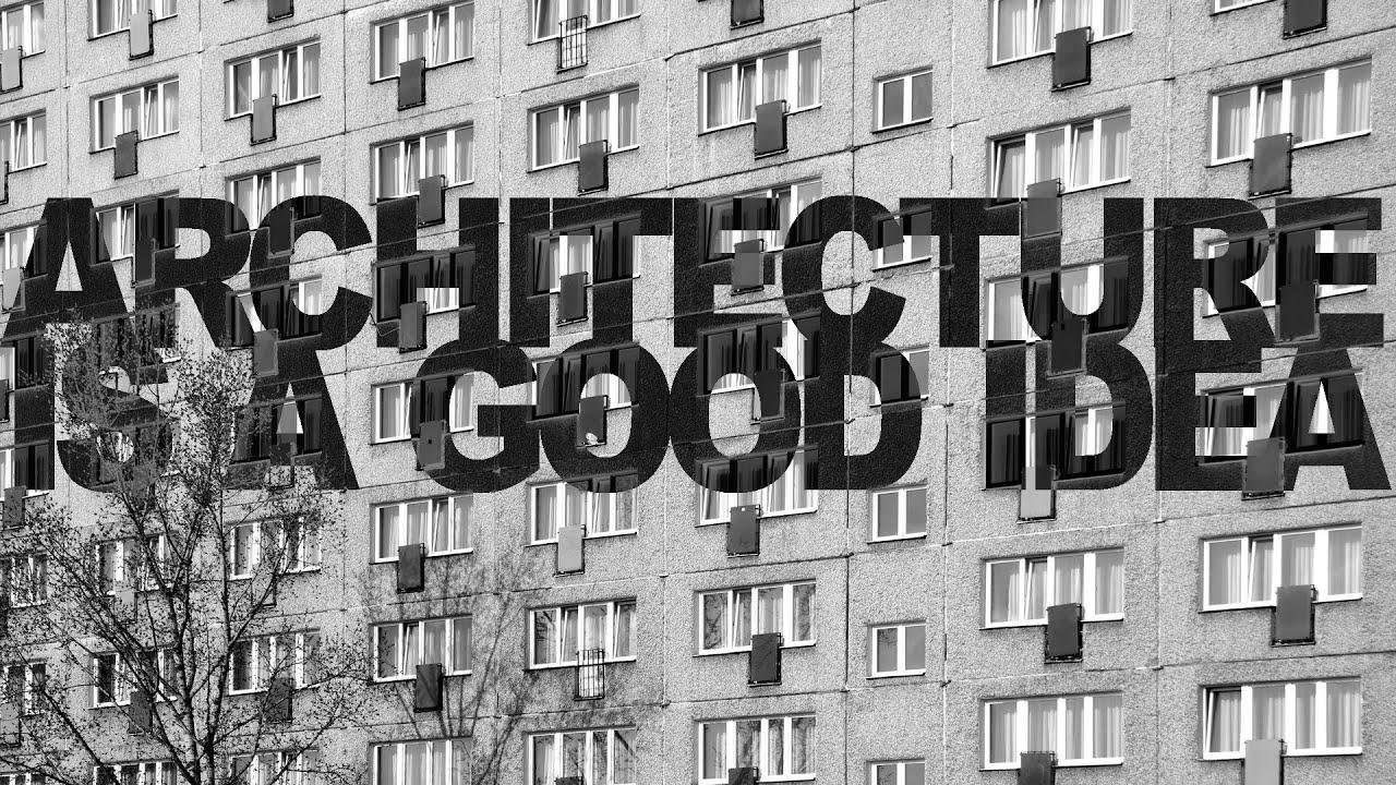 Od małego domku do wielkiej płyty | Architecture is a good idea