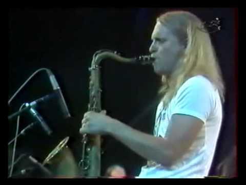 1980 - Mel Lewis Jazz Orchestra - (5)