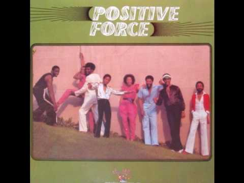 Positive Force - You're Welcome (Single Edit) (1980)