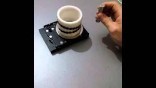 V-Kapı Manyetik Motor ( V-Gate Magnetic Motor )
