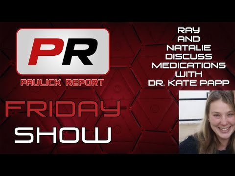 The Friday Show presented by Uptowncharlybrown Stud: The Lowdown On Betamethasone