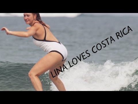 LINA LOVES COSTA RICA - Sprachreise mit EF #2