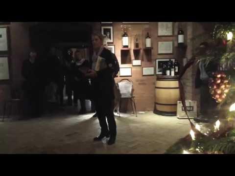 1) History of Wine Cellar of Waddesdon Manor (LafiteRothschild)