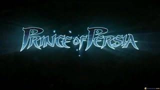 Prince of Persia (2008) gameplay (PC Game, 2008)
