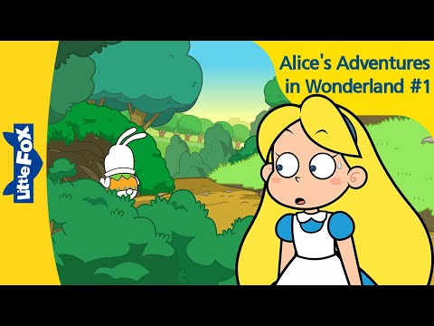 Opening To Alice In Wonderland 2000 DVD from YouTube · Duration:  5 minutes 16 seconds