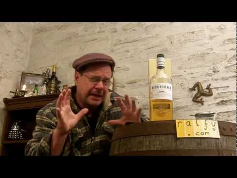 whisky review 278 - recommended malt whiskies for 2012