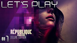 #1.1 République Remastered : Exordium - Appel Entrant | LET