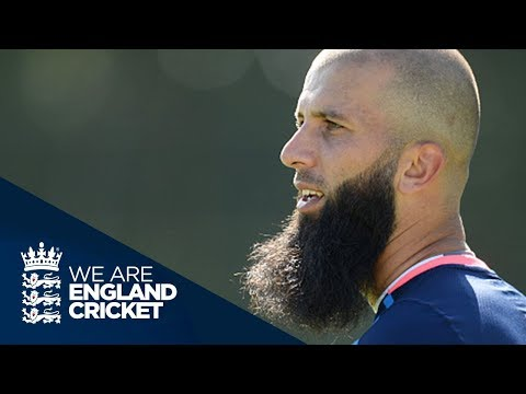 Coming Soon - Moeen Ali's Story