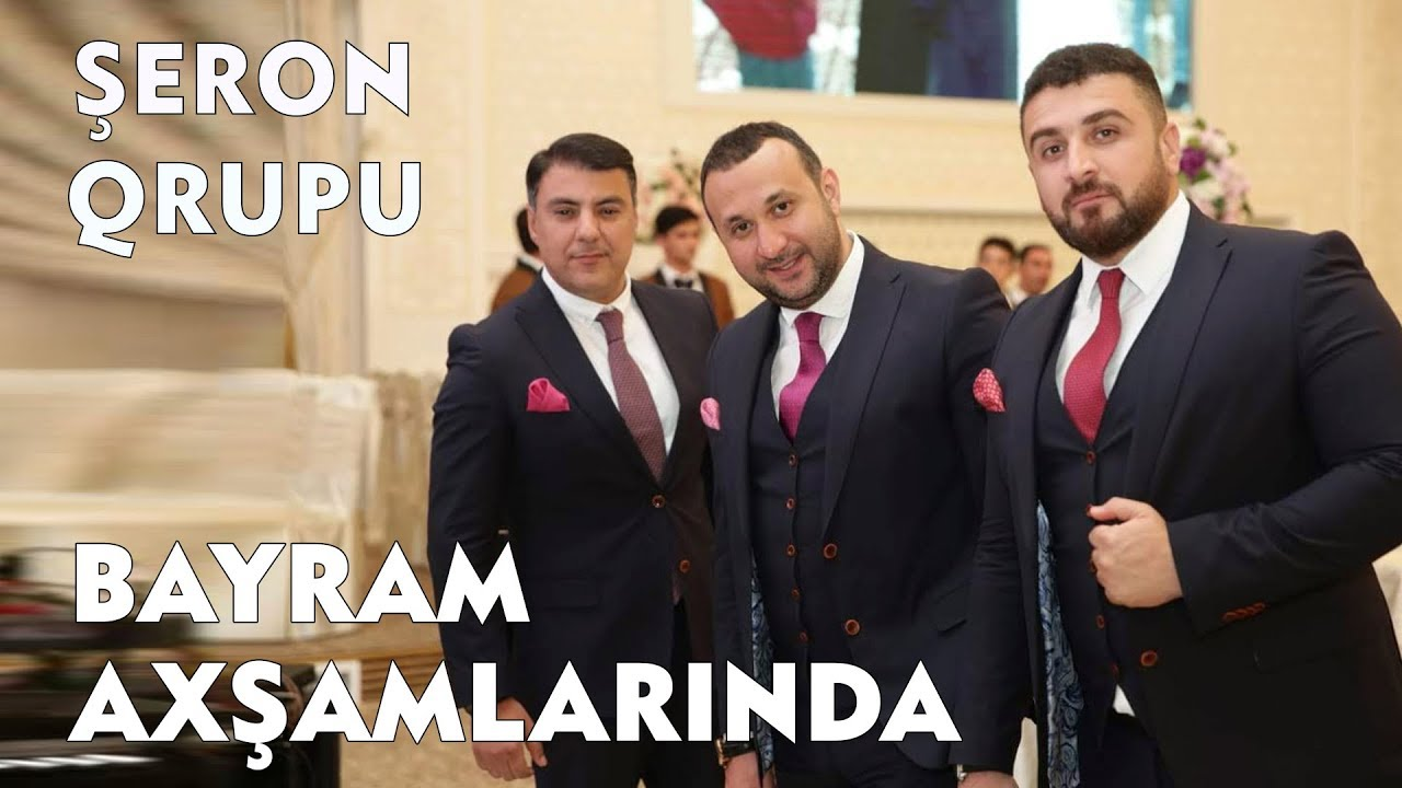 Şeron Qrupu - Özün Getdin İntizarın Qaldı  Yar (Official Audio)