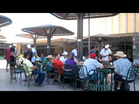 Foreclosure Auction in Phoenix, Maricopa County, Arizona (Real Life Property Wars)