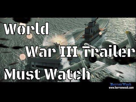 World War 3 ((Must Watch))