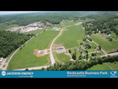 PowerVision Rockcastle Business Park
