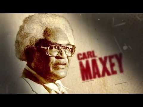 Carl Maxey: A Fighting Life