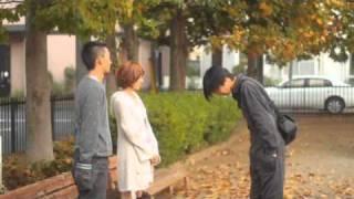 映画「ちょちょぎれ」佐々木友紀監督 予告 乙黒えり 動画 10