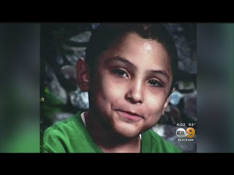 Trial In Torture, Beating Death Of 8-Year-Old Palmdale Boy Begins