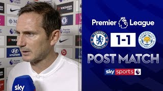 """We need time!"" 