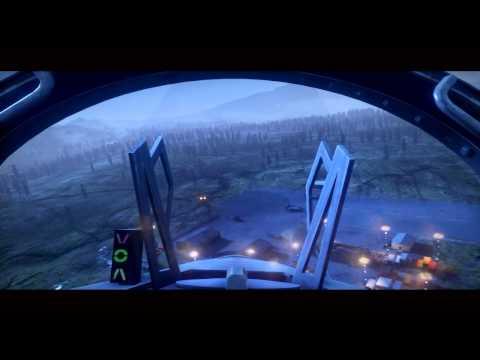 Batlefield 3 Music video - Agnus Dei ( Ace Combat 4 original soundtrack )