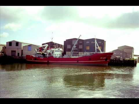 Fraserburgh Pelagic Fleet