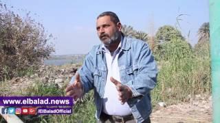 أهالي أطفيح يصرخون من مياه الشرب: 'الموت يحاصرنا'.. فيديو وصور