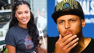 Steph Curry's Wife Upset That Other Men Are Not Giving Her Attention