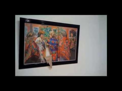 Saatchi Gallery - 2013