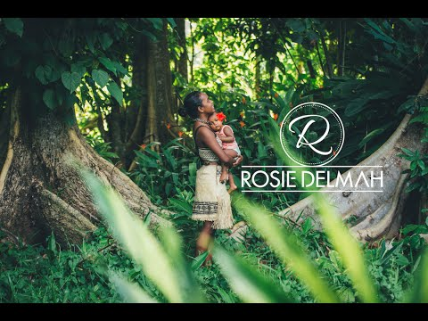 Rosie Delmah - Tangi ia Koe (Cultural Music Video)