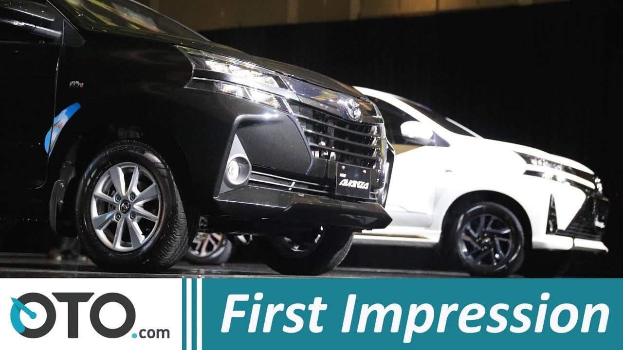 Gambar Toyota Avanza 2020 Lihat Foto Interior & Eksterior