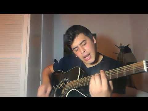 Rubén Benítez - Stir it up/kaya (Bob Marley cover)