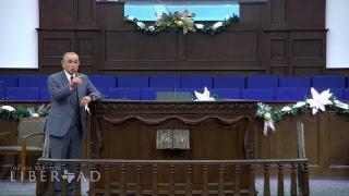 ¿Tu que dices de Cristo?- Pastor Roy Carrizales