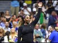 Serena Williams vs. Maria Sharapova | US Open 2019 R1 Highlights