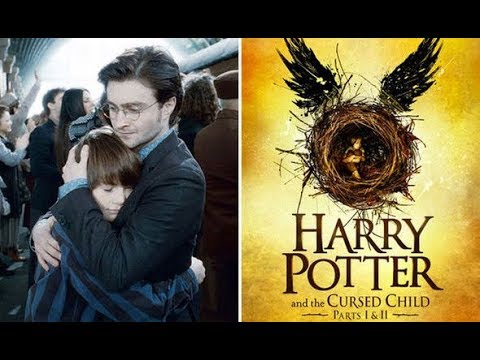 Harry Potter and the Cursed Child Teaser Trailer 2019 Daniel Radcliffe HD
