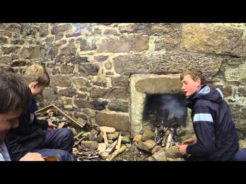Wellington School DofE Scotland 2015