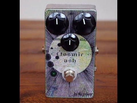 Cosmic Ash (Astro Tone ,Sam Ash) by Mojo Gear Fx