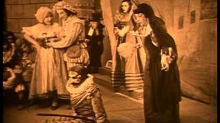 Le Capitaine Fracasse (1929)