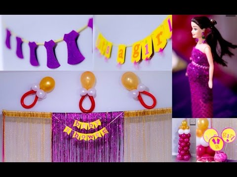 diy baby shower banners baby shower decoration ideas pics