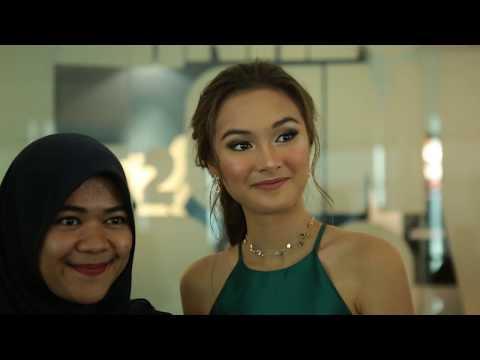 Gala Premiere: Surat Cinta Untuk Starla - The Movie (22 Des 2017 @ CGV Grand Indonesia)